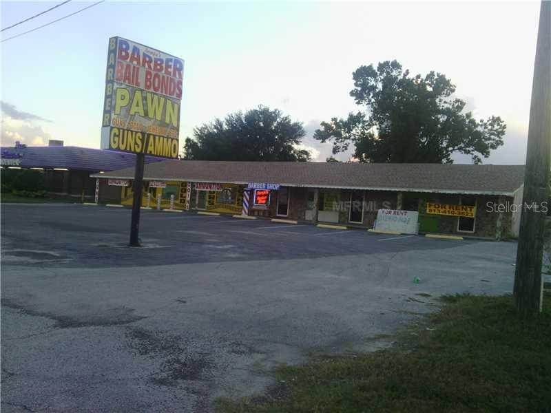 Commercial for Sale at 12425 US HIGHWAY 19 HIGHWAY Hudson, Florida 34667 United States