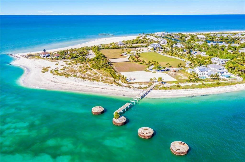 Land for Sale at 870 GRANDE PASS WAY Boca Grande, Florida 33921 United States