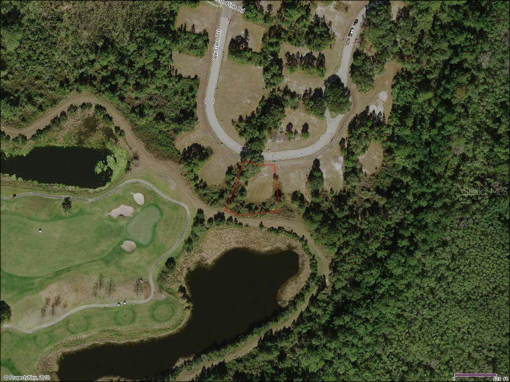 Land for Sale at 7169 OAK GLEN TRAIL Harmony, Florida 34773 United States