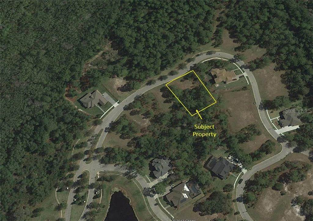 Land for Sale at 7136 OAK GLEN TRAIL Harmony, Florida 34773 United States