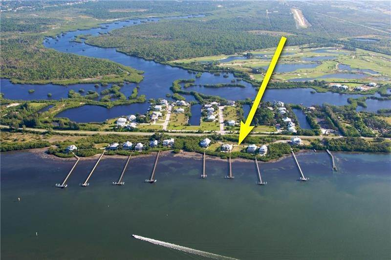 Land for Sale at 13130 JOSEFFA COURT Placida, Florida 33946 United States
