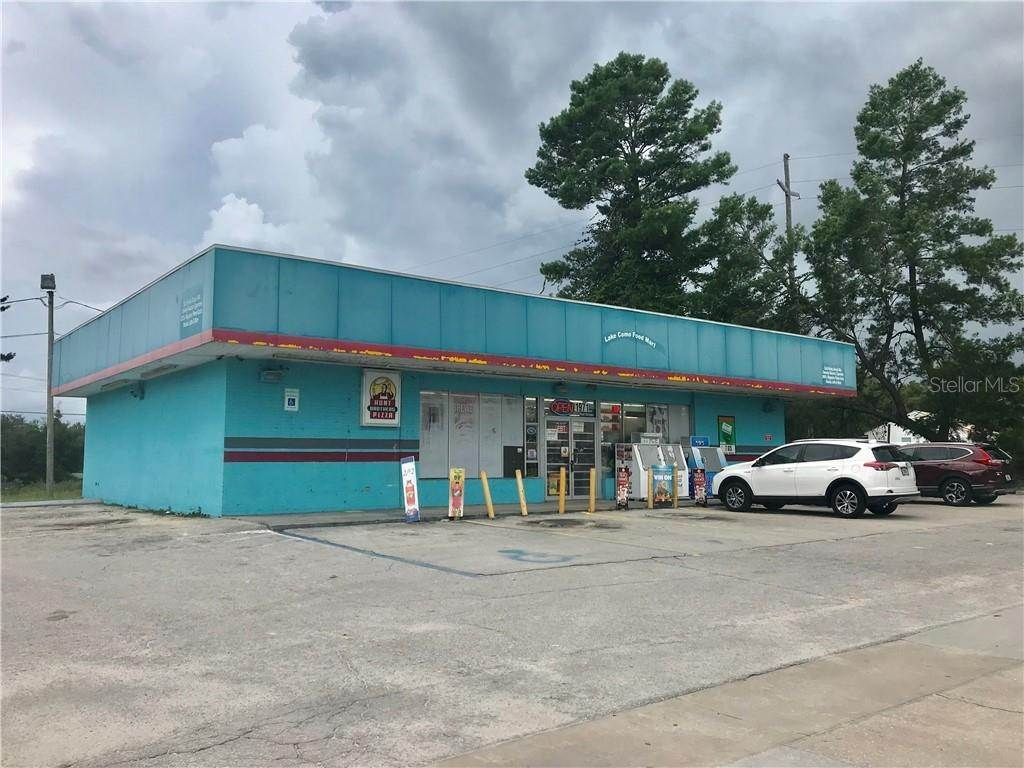 Commercial for Sale at 1971 S US HIGHWAY 17 Crescent City, Florida 32112 United States