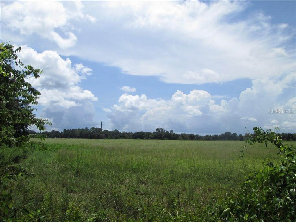 Land for Sale at STATE ROAD 471 & COUNTY R STATE ROAD 471 & COUNTY RD 721 Webster, Florida 33597 United States