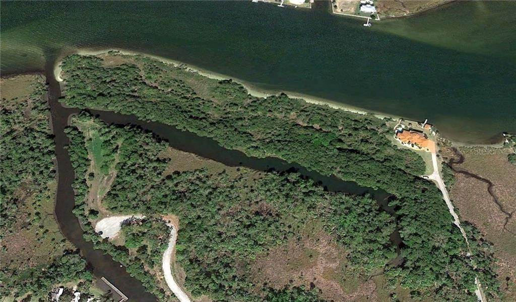 Land for Sale at 2876 N REGATTA POINT Crystal River, Florida 34429 United States