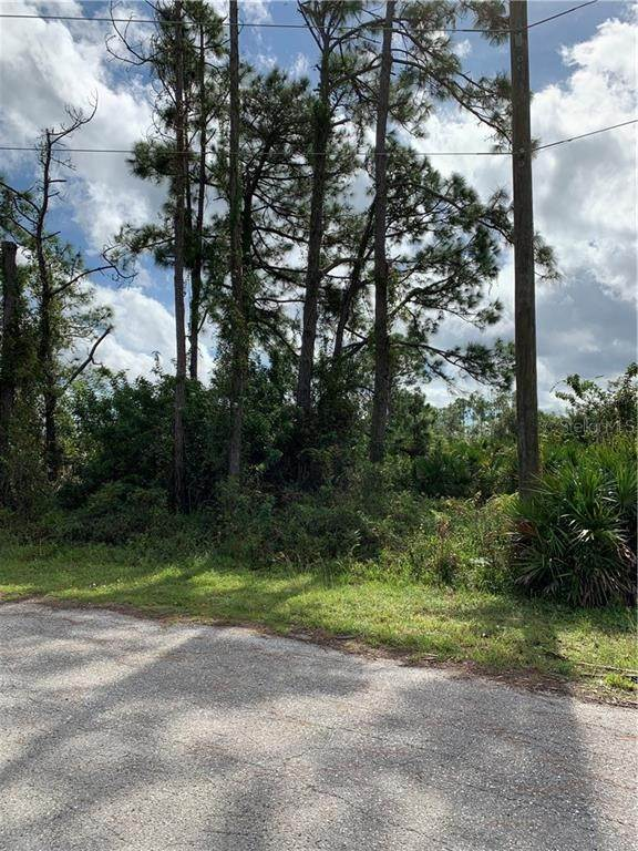 Land for Sale at 862 CHARLES SISE STREET E Lehigh Acres, Florida 33974 United States