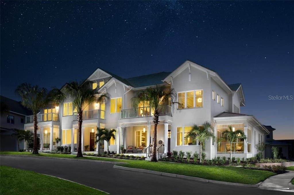 townhouses for Sale at 17 PALM TERRACE 501-A Belleair, Florida 33756 United States