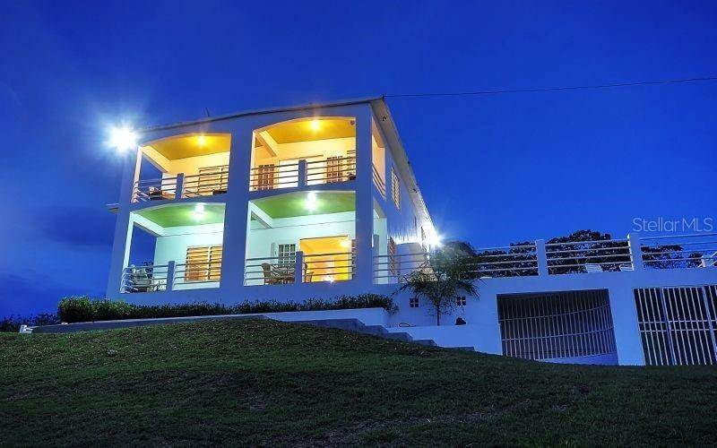 Single Family Homes for Sale at 580 CALLE 23 Vieques, Puerto Rico 00765 Puerto Rico