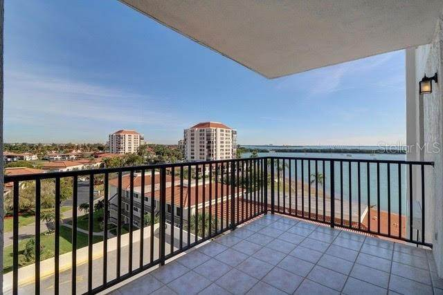 Condominiums at 6287 BAHIA DEL MAR CIRCLE 605 St. Petersburg, Florida 33715 United States