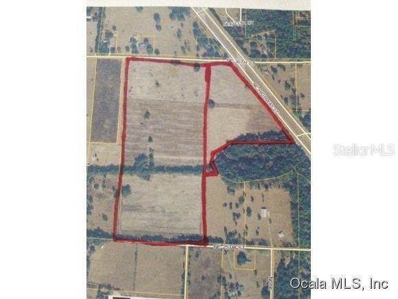 Land for Sale at NE HIGHWAY 27 Williston, Florida 32696 United States