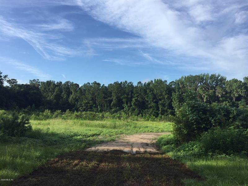 Land for Sale at 1 NW HWY 225 & CR 316 Fairfield, Florida 32643 United States