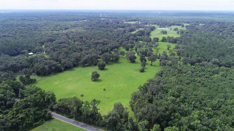 Land for Sale at NW 210 STREET Micanopy, Florida 32667 United States