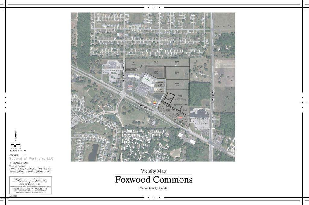 Land for Sale at 2765 NW 49TH AVENUE 3 Ocala, Florida 34482 United States