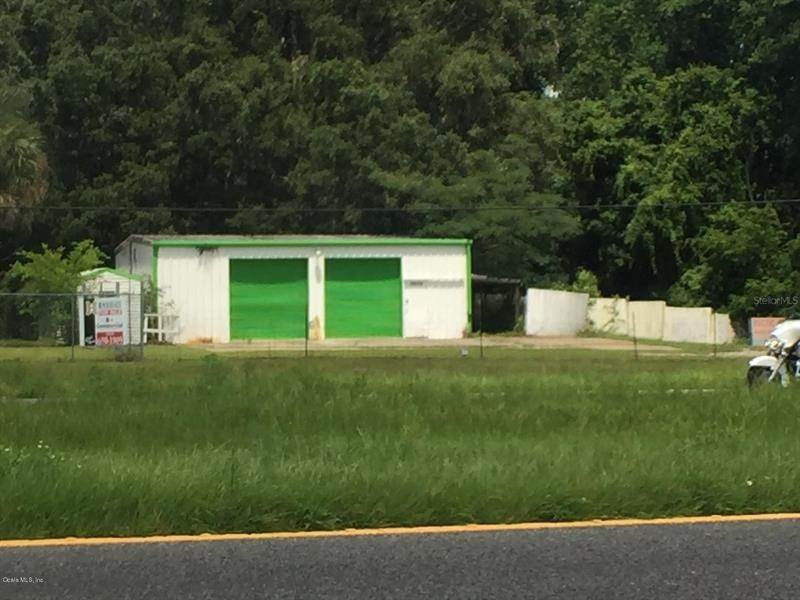 Commercial for Sale at 19940 N Us Hwy 441 HIGHWAY Micanopy, Florida 32667 United States