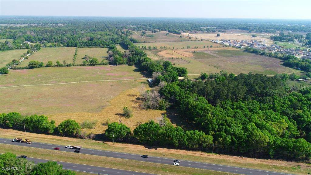 Land for Sale at 6235 N US-27 HIGHWAY Ocala, Florida 34482 United States