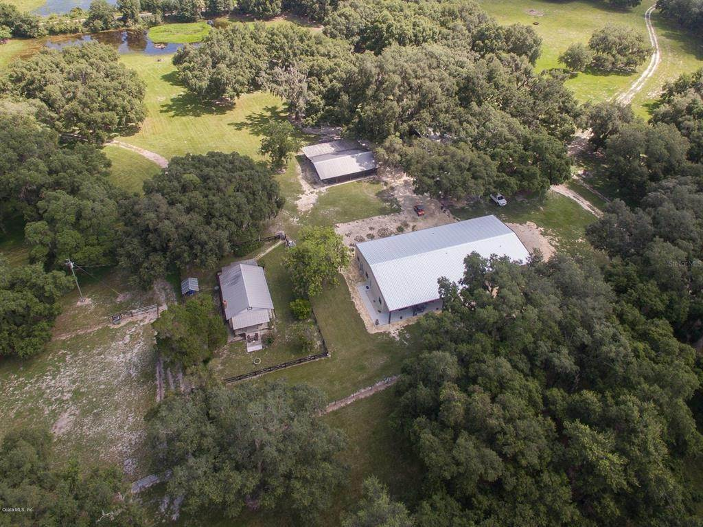 Farm for Sale at 6750 N SAN JUAN TERRACE Crystal River, Florida 34428 United States