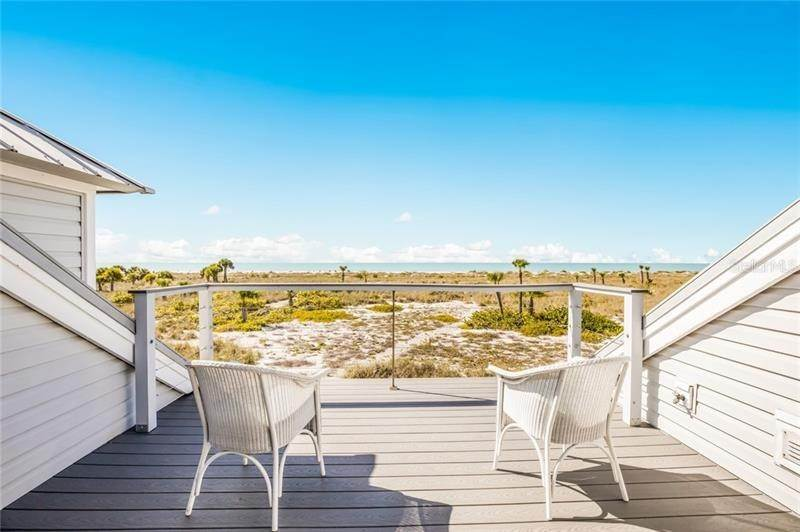 15. Single Family Homes for Sale at 16430 GULF SHORES DRIVE Boca Grande, Florida 33921 United States
