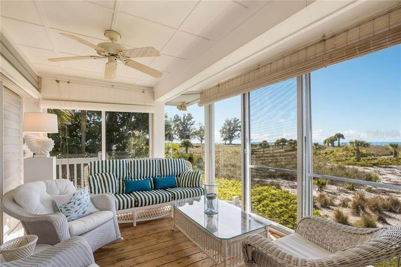 6. Single Family Homes for Sale at 16430 GULF SHORES DRIVE Boca Grande, Florida 33921 United States