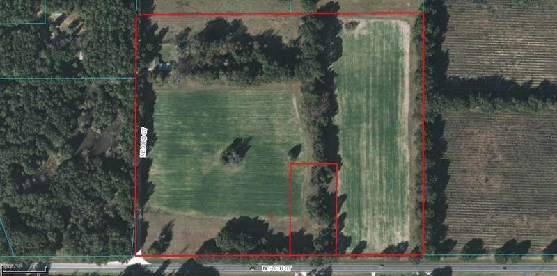 Farm for Sale at 7237 NE 33rd COURT Anthony, Florida 32617 United States