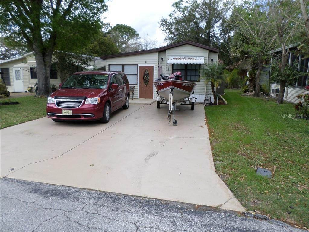 Mobile Homes for Sale at 9 LONG HAMMOCK DRIVE River Ranch, Florida 33867 United States