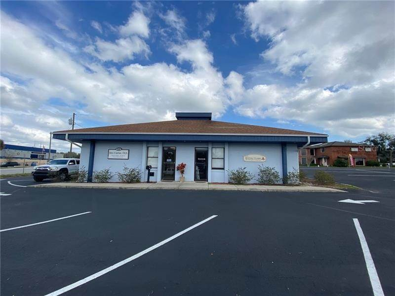 Commercial for Sale at 809 S BAY STREET Eustis, Florida 32726 United States