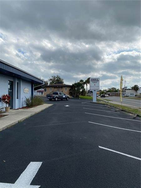 9. Commercial for Sale at 809 S BAY STREET Eustis, Florida 32726 United States
