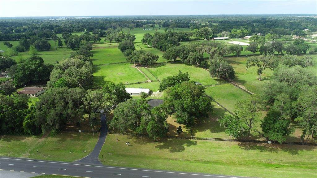 Farm for Sale at 6480 N 27 HIGHWAY Ocala, Florida 34482 United States