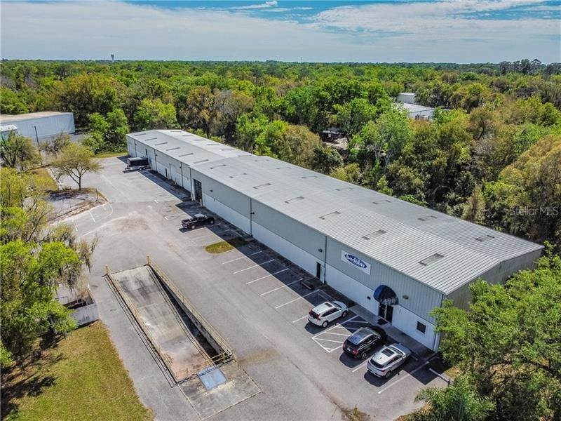 Commercial for Sale at 2401 AIRPORT ROAD Plant City, Florida 33563 United States