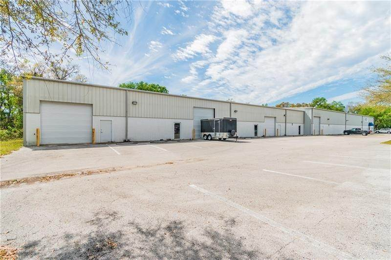 12. Commercial for Sale at 2401 AIRPORT ROAD Plant City, Florida 33563 United States