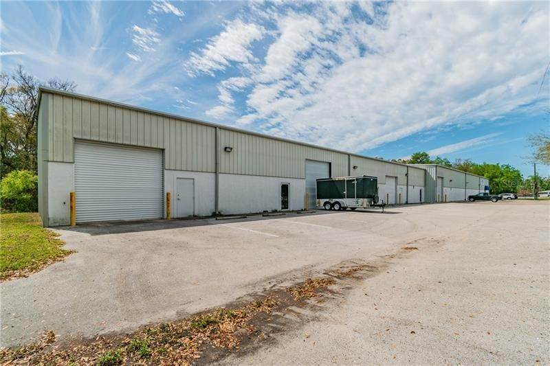13. Commercial for Sale at 2401 AIRPORT ROAD Plant City, Florida 33563 United States