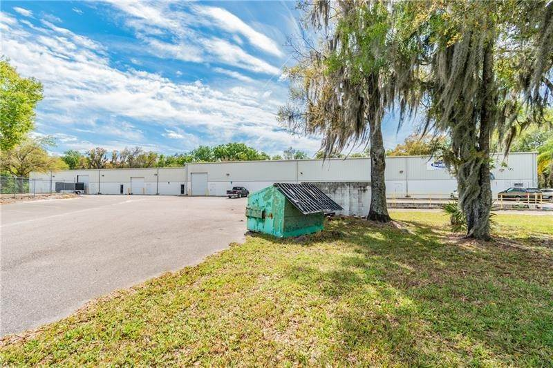 14. Commercial for Sale at 2401 AIRPORT ROAD Plant City, Florida 33563 United States
