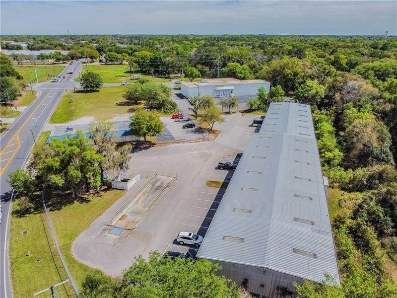 5. Commercial for Sale at 2401 AIRPORT ROAD Plant City, Florida 33563 United States