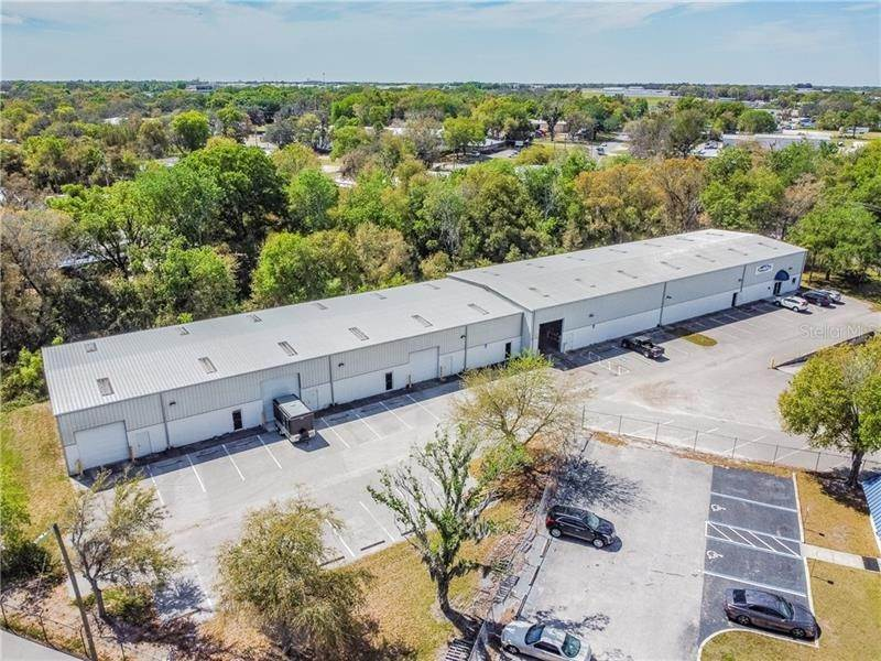 8. Commercial for Sale at 2401 AIRPORT ROAD Plant City, Florida 33563 United States
