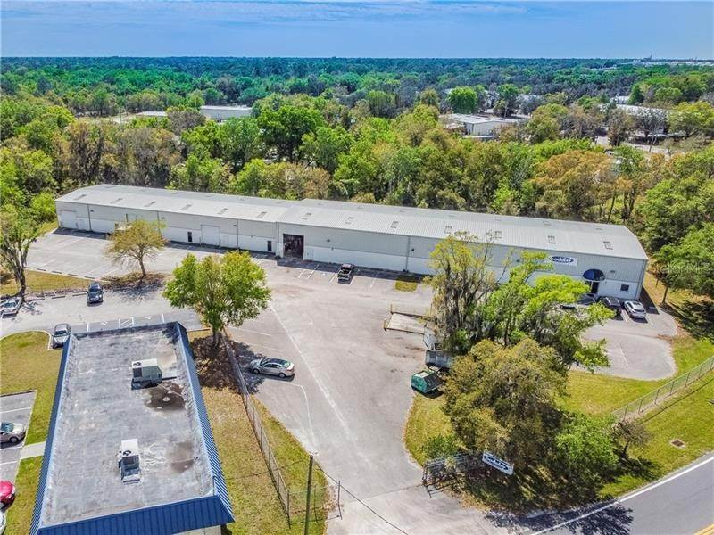 9. Commercial for Sale at 2401 AIRPORT ROAD Plant City, Florida 33563 United States