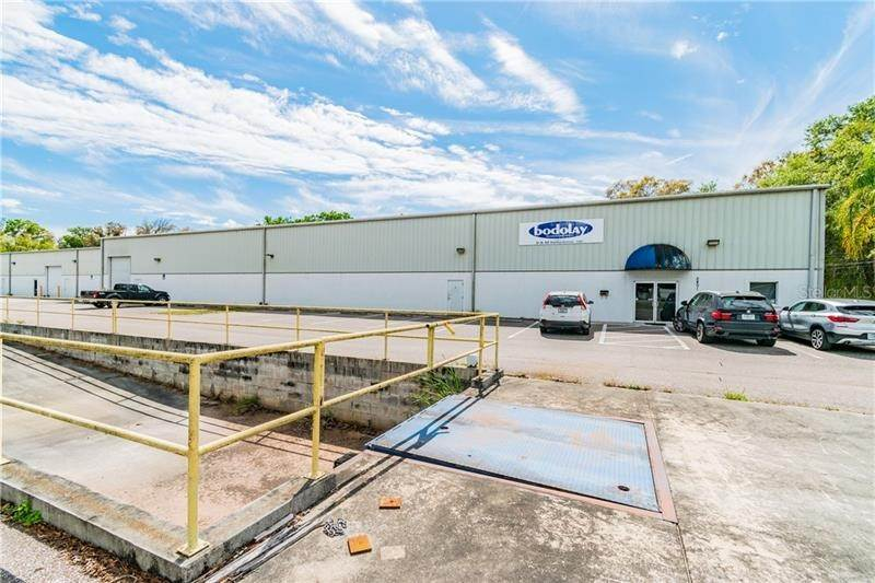 10. Commercial for Sale at 2401 AIRPORT ROAD Plant City, Florida 33563 United States