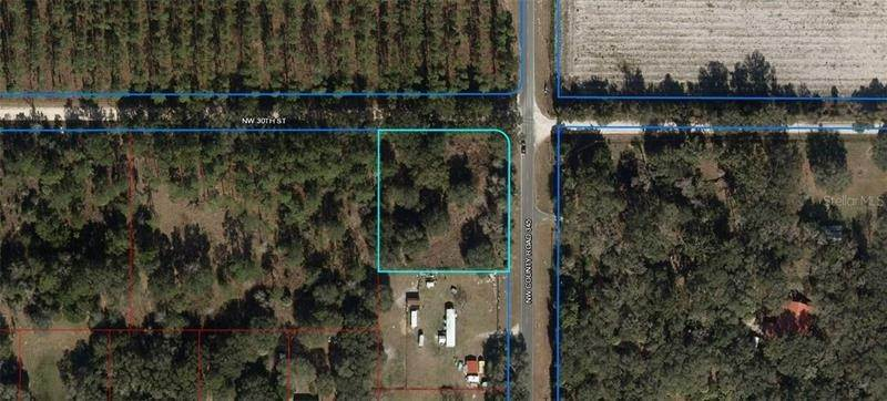 Land for Sale at HWY 345 Chiefland, Florida 32626 United States
