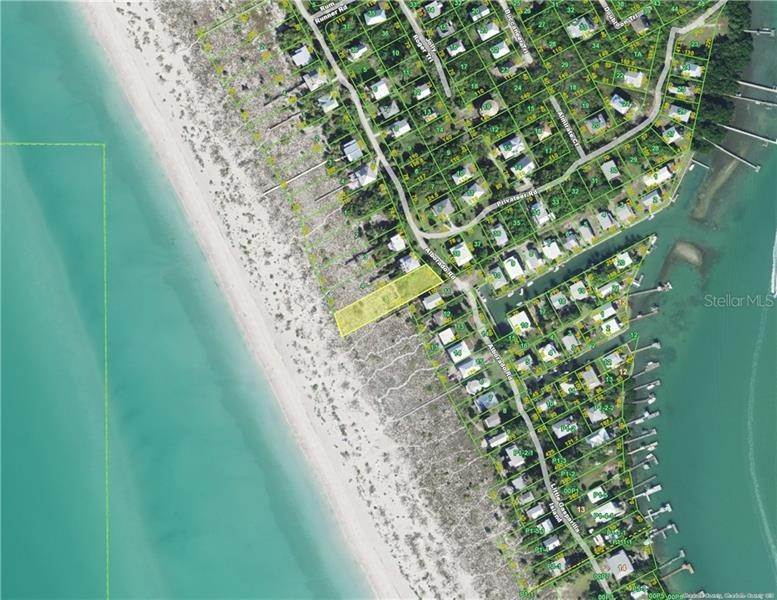 Land for Sale at 9502 ALBORADO ROAD Placida, Florida 33946 United States