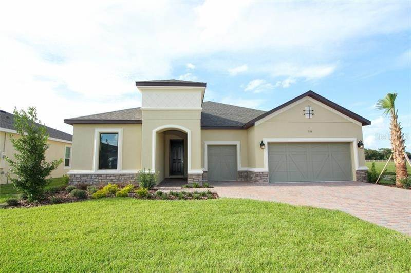 Single Family Homes for Sale at 933 WALNUT CREEK ROAD Poinciana, Florida 34759 United States