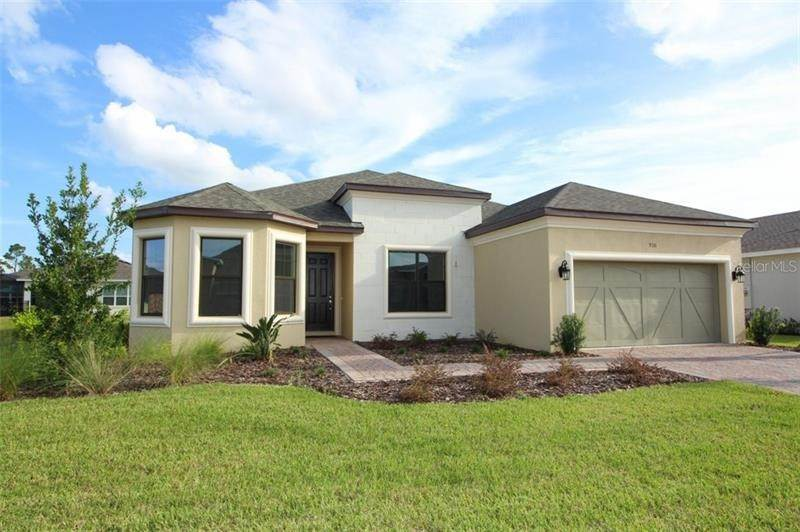 Single Family Homes for Sale at 930 WALNUT CREEK ROAD Poinciana, Florida 34759 United States