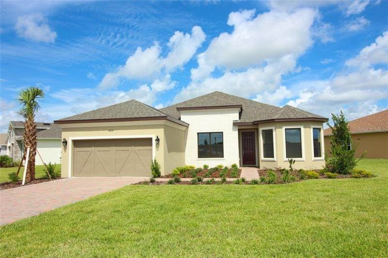 Single Family Homes for Sale at 3859 VIA MAZZINI COURT Poinciana, Florida 34759 United States
