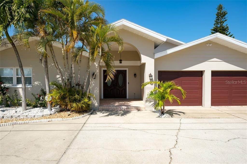 Single Family Homes en 2822 W VINA DEL MAR BOULEVARD St. Pete Beach, Florida 33706 Estados Unidos