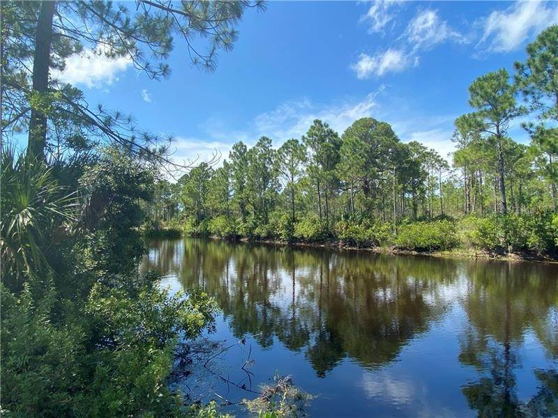 Land for Sale at SW 100 PLACE Cedar Key, Florida 32625 United States