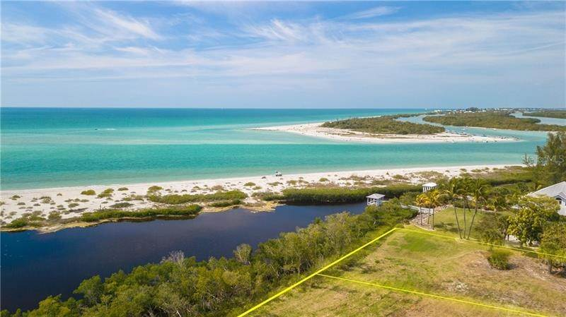 Land for Sale at 6050 RUM COVE DRIVE Lot 6 Placida, Florida 33946 United States