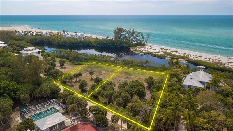 Land for Sale at 6060 RUM COVE DRIVE Lot 5 Placida, Florida 33946 United States