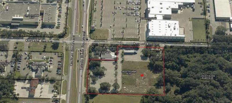 Land for Sale at 19500 COCHRAN BOULEVARD Port Charlotte, Florida 33948 United States