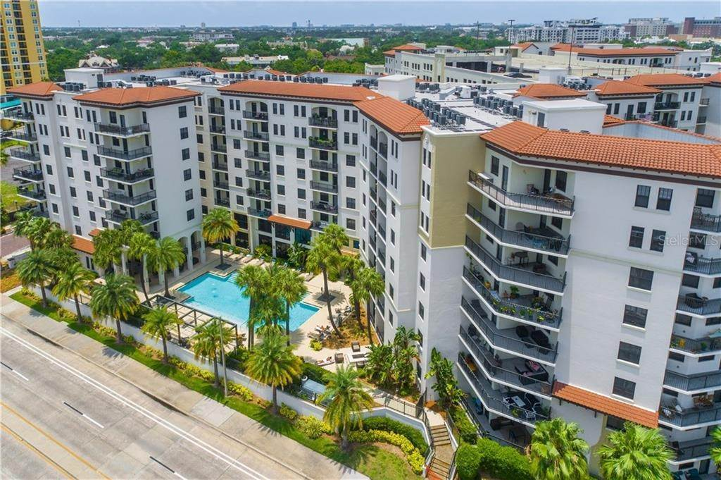Residential at 101 W BEACH PLACE 1-1219 Tampa, Florida 33606 United States