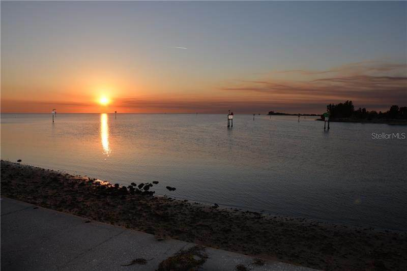 Land for Sale at 3219 FLAMINGO BOULEVARD Hernando Beach, Florida 34607 United States