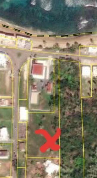 Land for Sale at 466 466 Isabela, Puerto Rico 00662 Puerto Rico