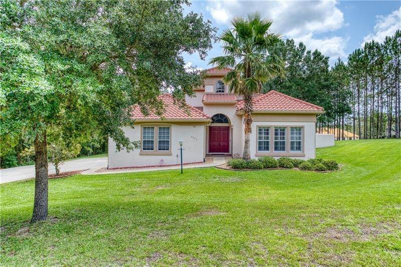 Single Family Homes for Sale at 2257 N HICKORY GLEN POINT Hernando, Florida 34442 United States