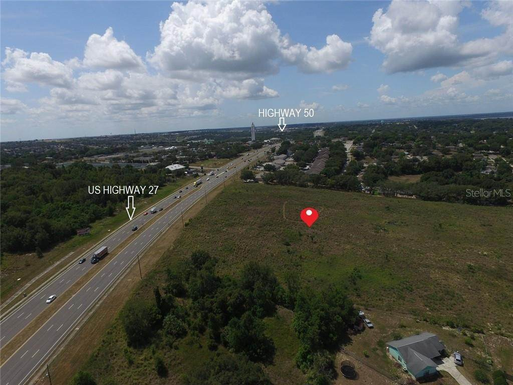 Land for Sale at S GALENA AVENUE Minneola, Florida 34715 United States