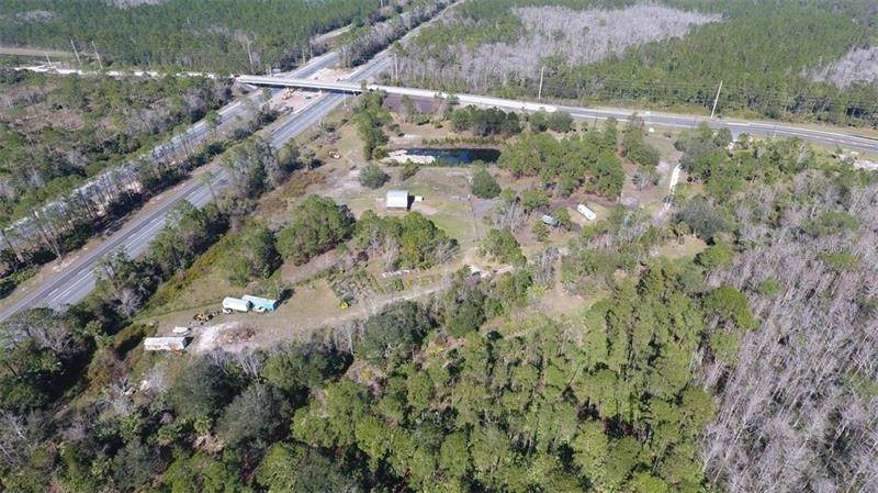 Land for Sale at 3160 PIONEER TRAIL New Smyrna Beach, Florida 32168 United States
